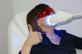 Стационарные аппараты для отбеливания зубов MD-668A/B