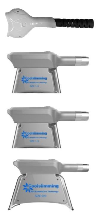 Аппарат для криолиполиза CoolSlimming