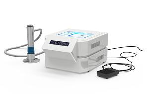 Аппарат для ударно-волновой терапии Exotonus модель К