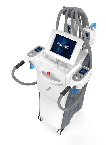 Аппарат для криолиполиза CoolSlimming 360