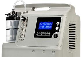 Многоцелевой аппарат – кислородный концентратор JAY-5A