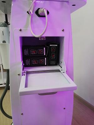 Аппарат U-One для лица и тела