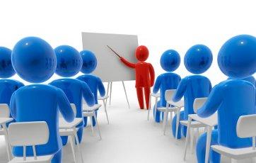Тренинг по продаже услуг для специалистов