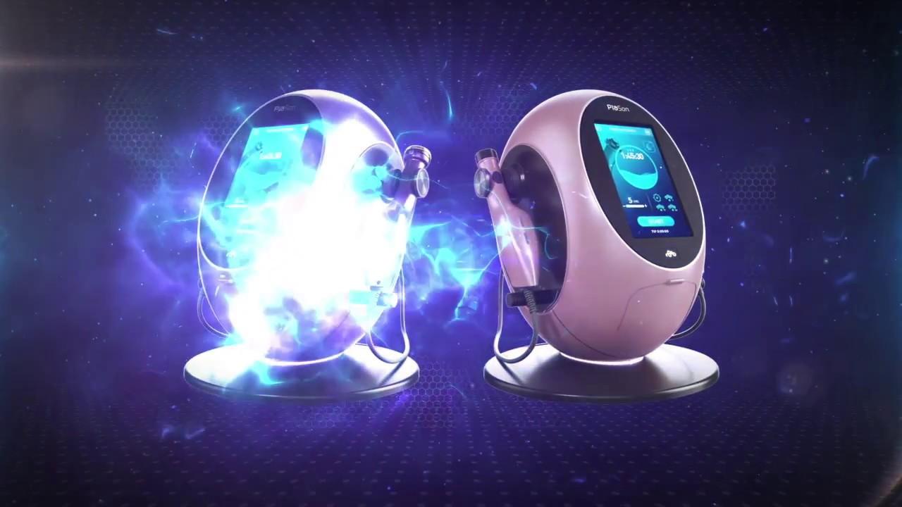 Аппарат для плазмопорации PlaSon фото