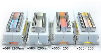 E-Light-800 - Все размеры