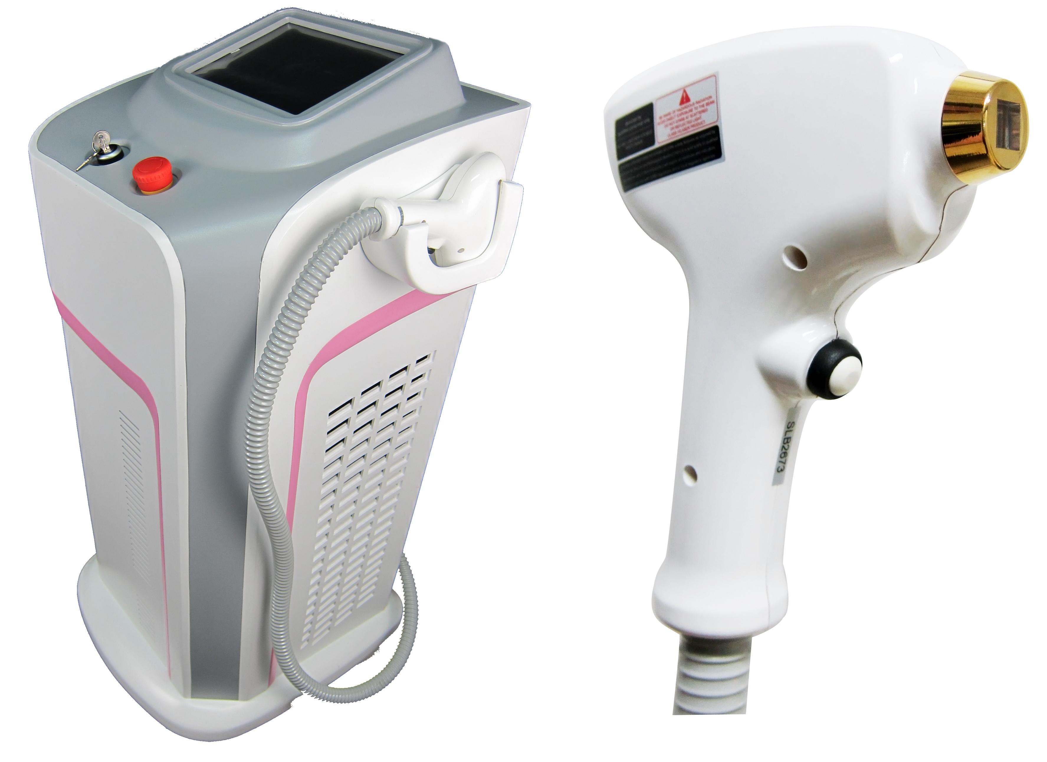 лазер для эпиляции цена