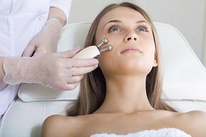 Аппарат для микротоковой терапии BIO skin-lifting DIY-107