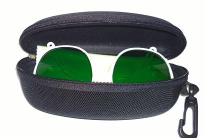 Защитные очки для лазера CO2