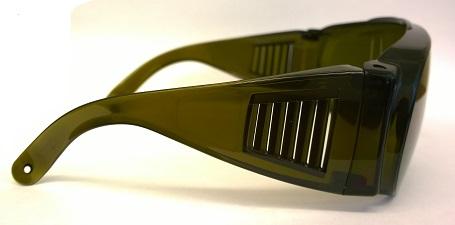 Защитные очки для IPL и диодного лазера Eagle pair