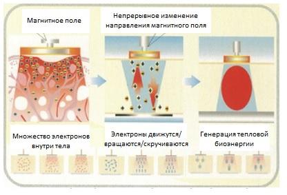 терапия кожи