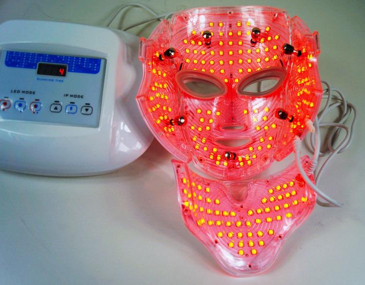 Светодиодная LED- маска для лица Opera OLM-100
