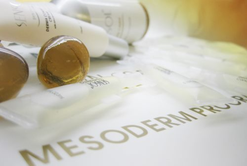 Mesoderm Product