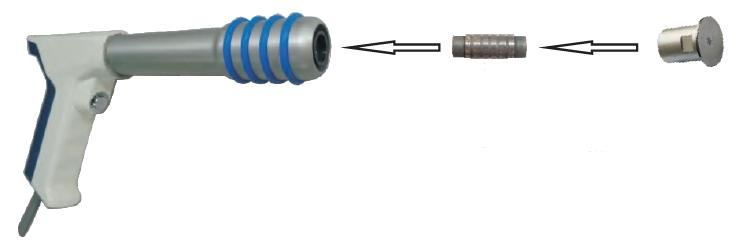 Аппарат для ударно-волновой терапии Shockwave System SW9