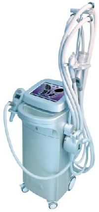Аппарат вакуумно-роликового массажа с RF излучением Shape V8C1