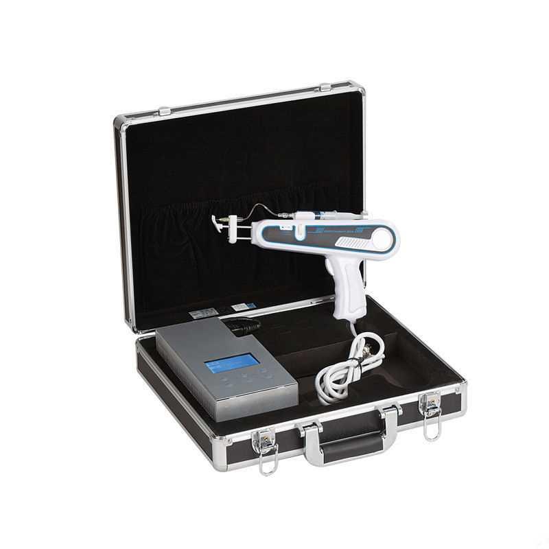 Пистолет для микроигольной мезотерапии мезоинжектор Meso Gun NV-919